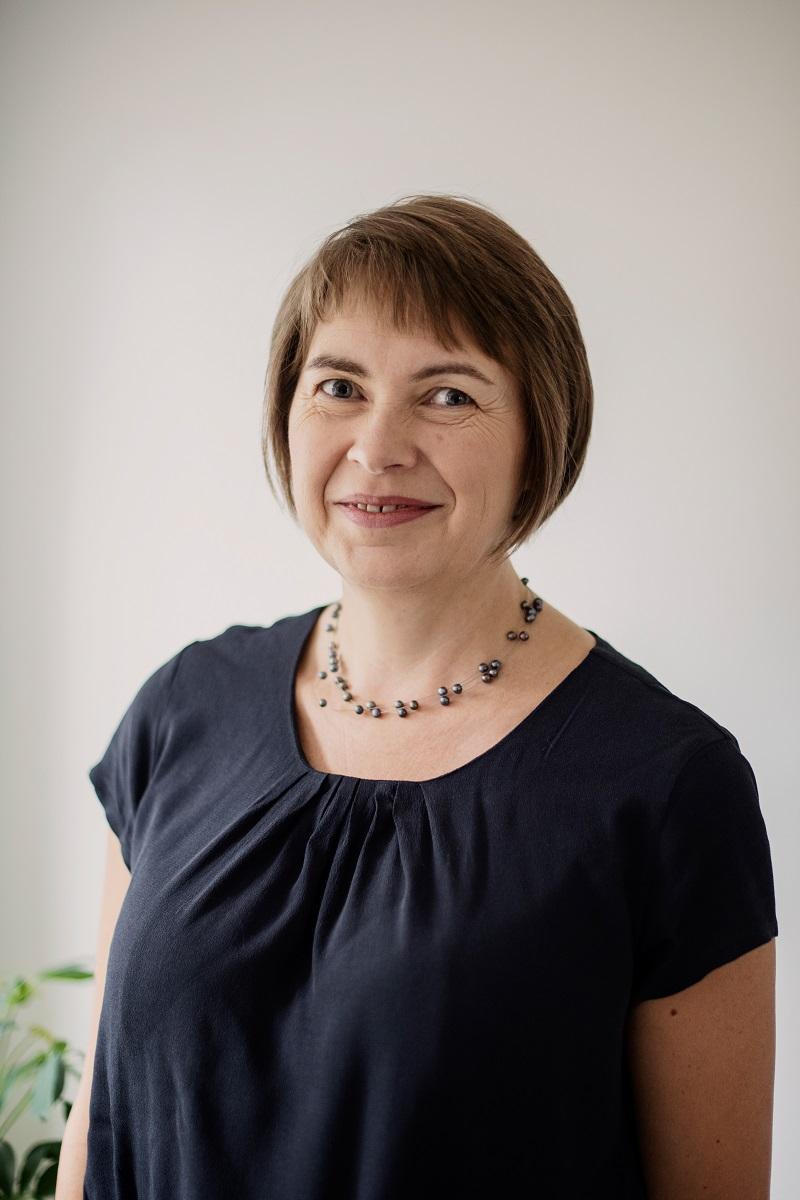Kesia Edström