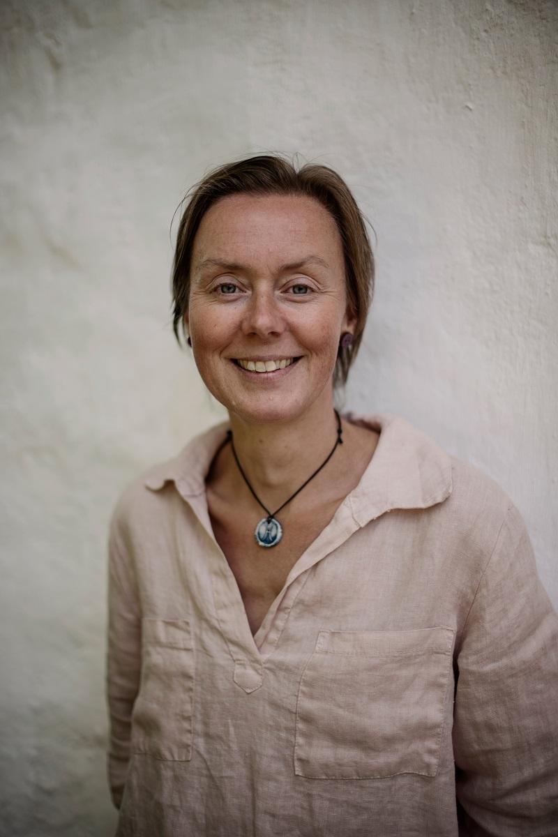 Christina Råstedt