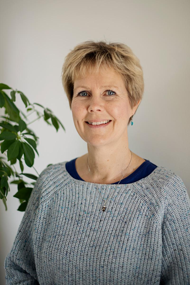 Birgitta Udd