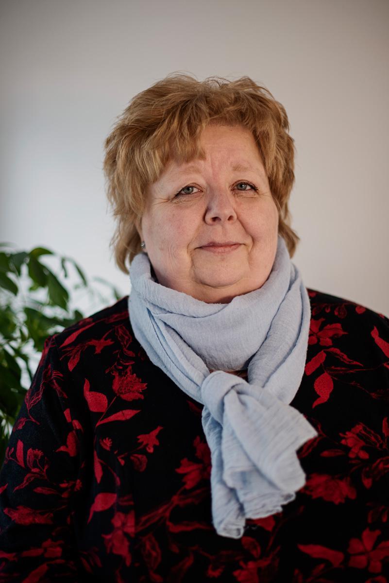 Camilla Lundberg