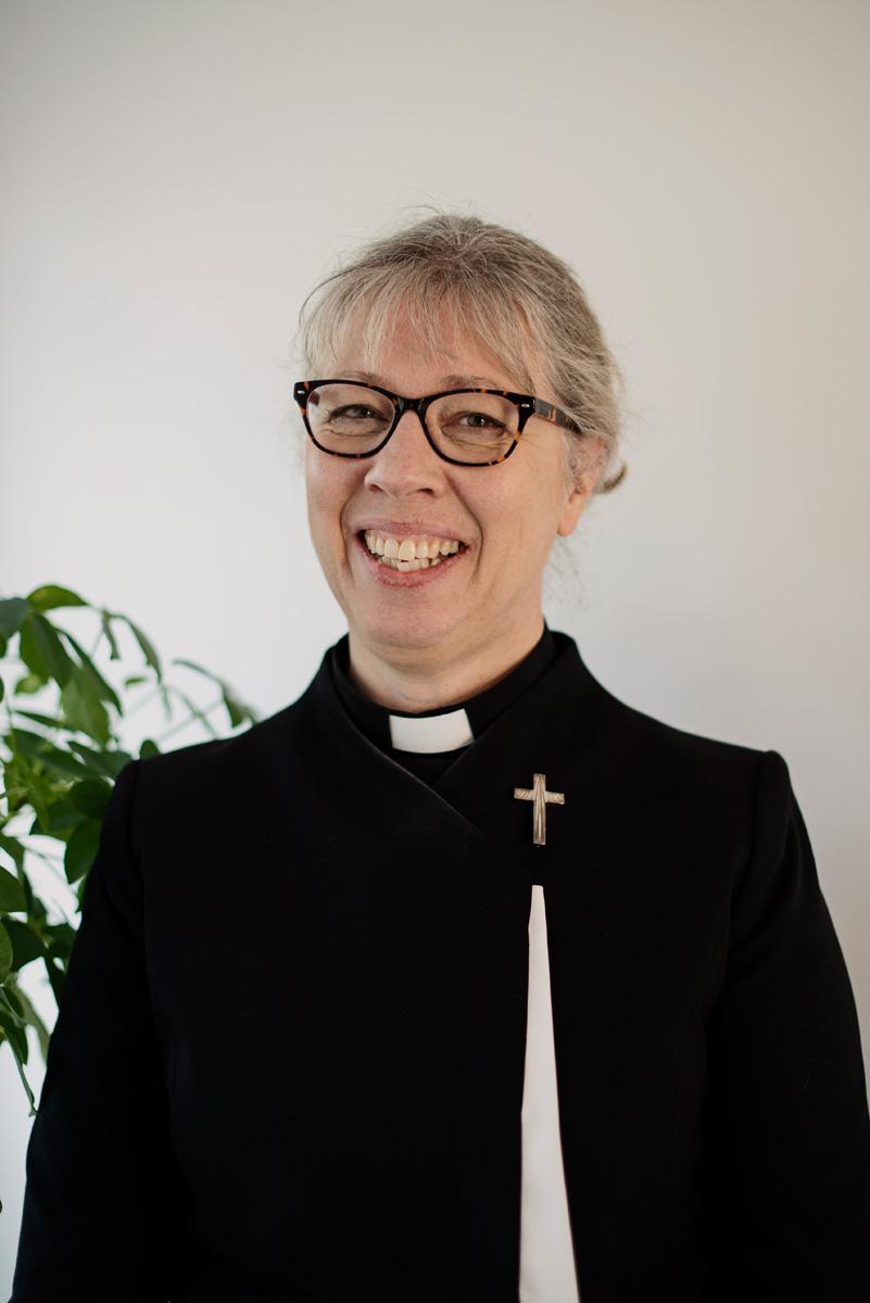 Yvonne Terlinden
